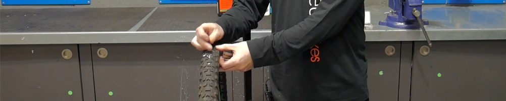 How To Fix A Puncture In A Tubeless Tyre