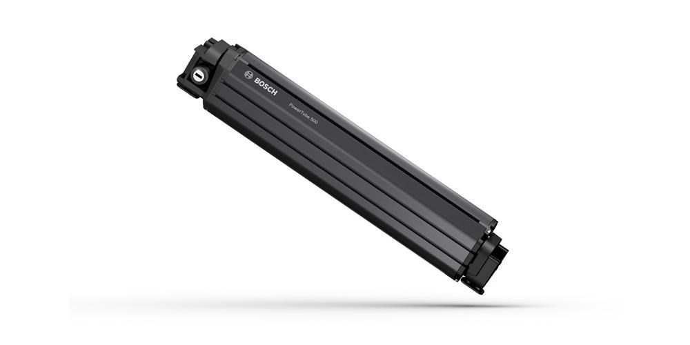 Bosch Powertube ebike battery