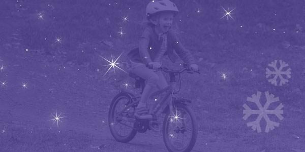 Kids Bike Sizing