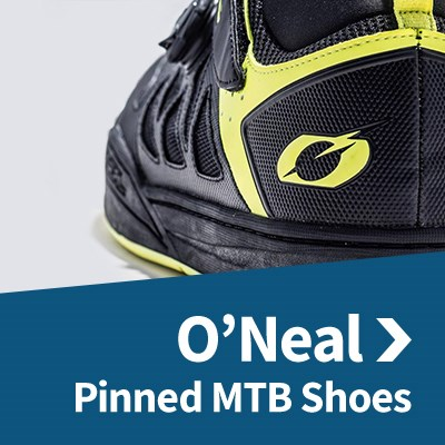 O'Neal Pinned MTB Shoes