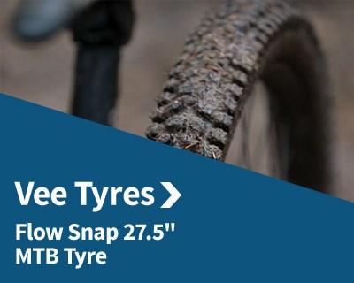 Vee Flow Snap MTB Tyre