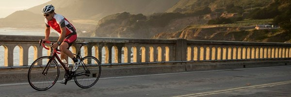 Cycle Training: Ten Essential Tips
