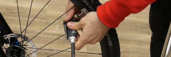 How To Find The Right Tyre Pressure