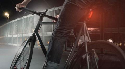 Bike Light Comparison