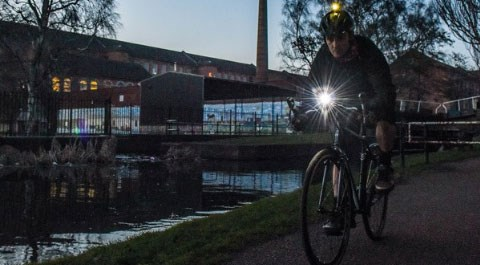 Bike Lights Guide