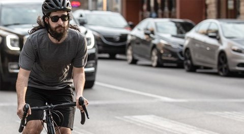 Be A Smart Cyclist - Bike Safety Tips