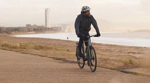 Electric Bikes - Arrive Feeling Fresher