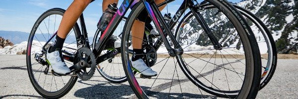 Clipless Road Pedals Guide