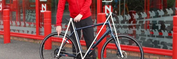 The M Check: Making Sure Your Bike Is Safe Before You Ride