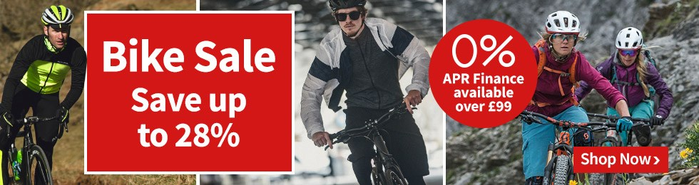 Bike Sale Now On