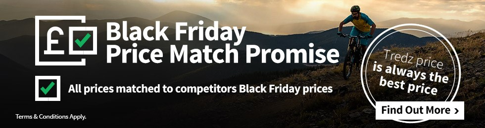 Black Friday Price Match
