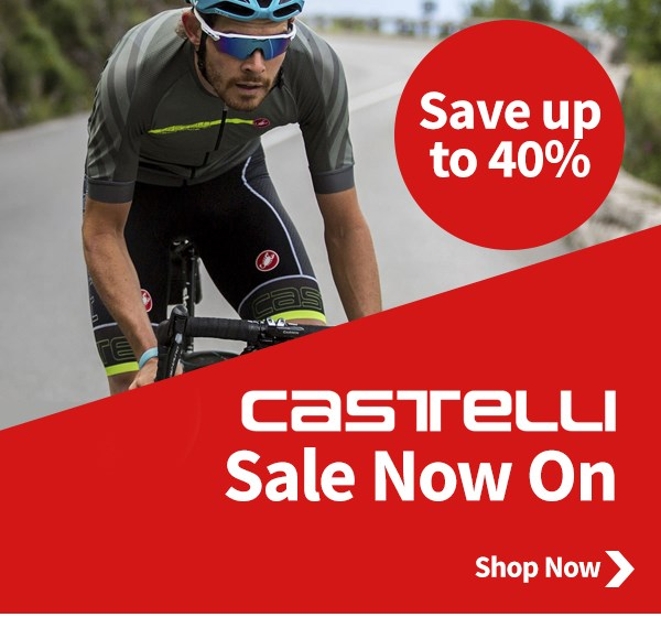 6b7429f90 Spring Clearance · Castelli Clothing · Big Bike ...