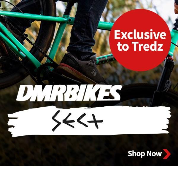 DMR Sect - Exclusive to Tredz