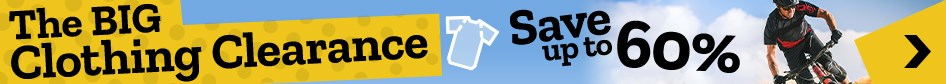 Big Clothing Clearance - Save up to 60%