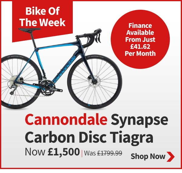 Tredz Deal of the Week - haibike