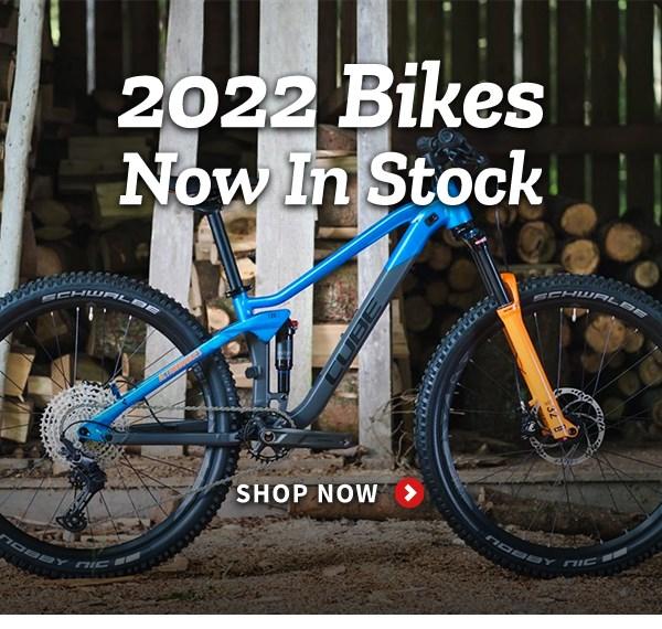 2022 Bikes