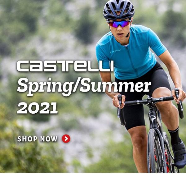 Castelli Spring/Summer 21