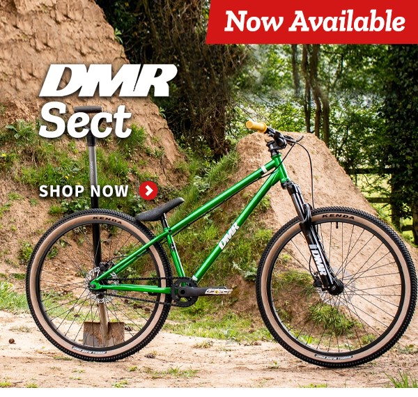 DMR Sect Now Available