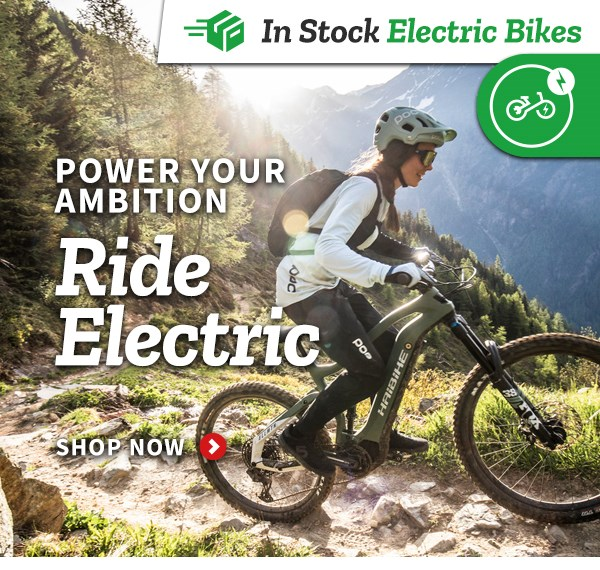 Ride Electric Bikes