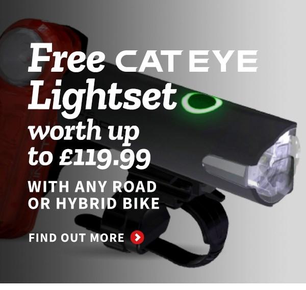 Free Lightset