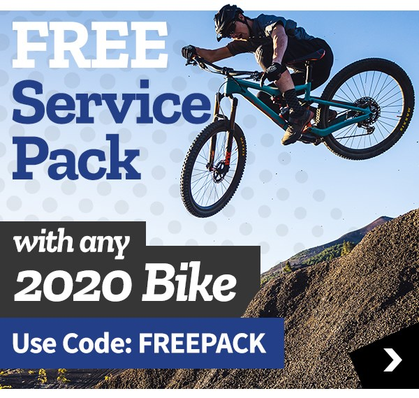 Free Service Pack