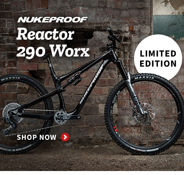 Nukeproof Reactor 290 Worx
