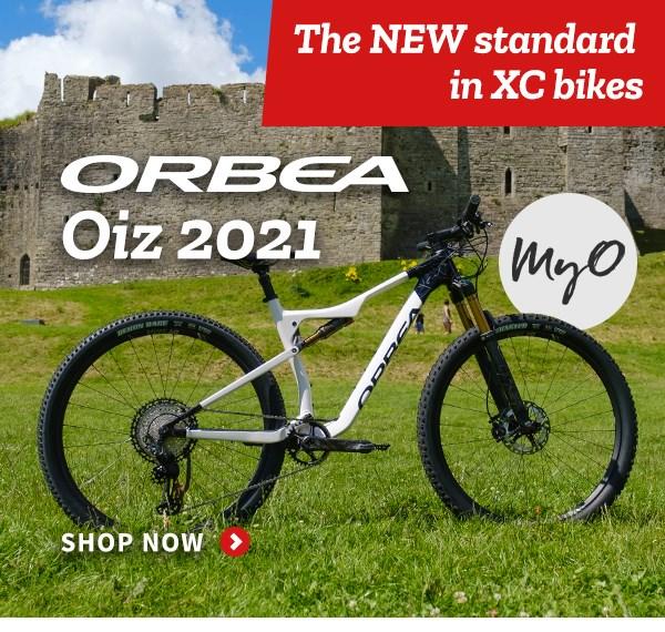 Orbea Oiz 2021