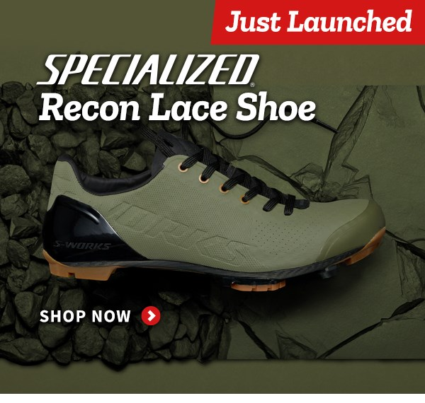 Specialized Recon Lace Shoe