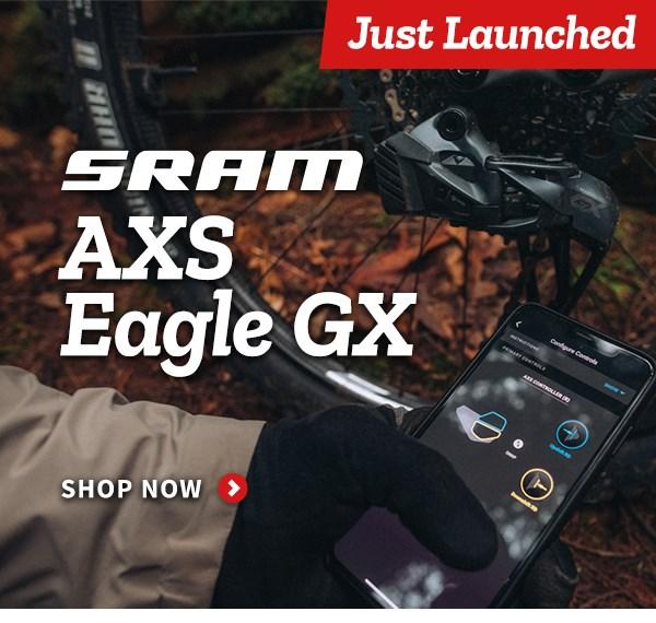SRAM AXS Eagle GX