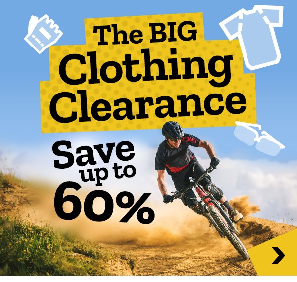 Big Clothing Clearance