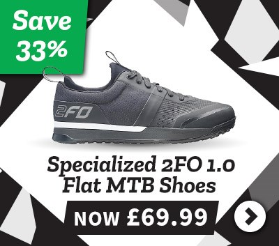 Specialized 2FO 1.0 Flat MTB Shoes