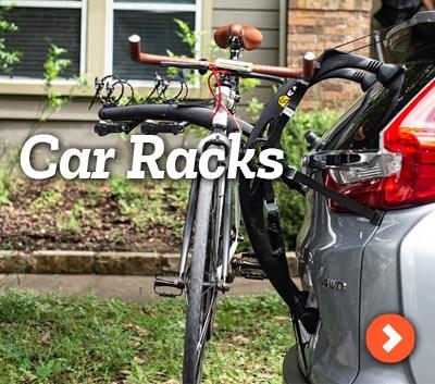 Summer Sale - Car Racks