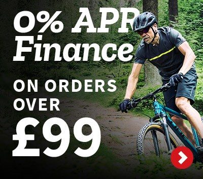 0% Finance on Orders Over £99