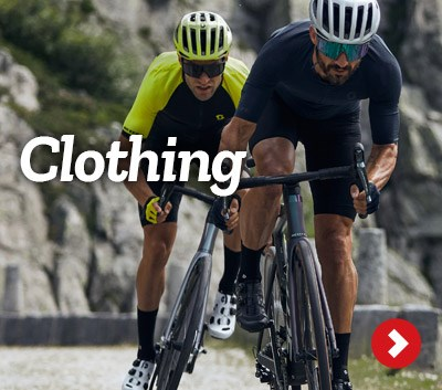 Get Ride Ready - Clothing >