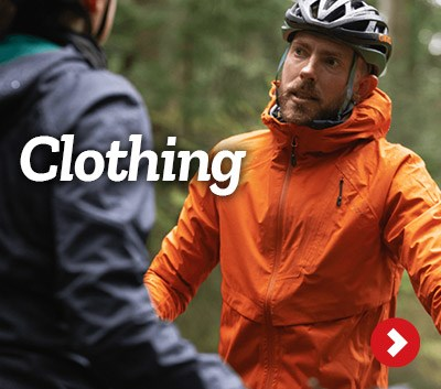Get Ride Ready - Clothing>