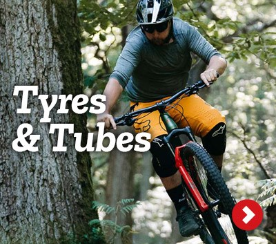 Get Ride Ready - Tyres and Tubes >