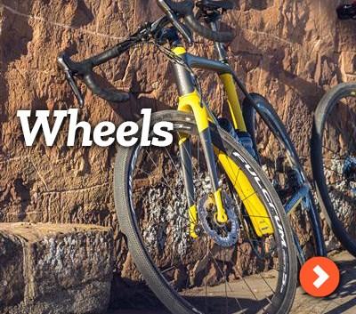 Summer Sale - Wheels