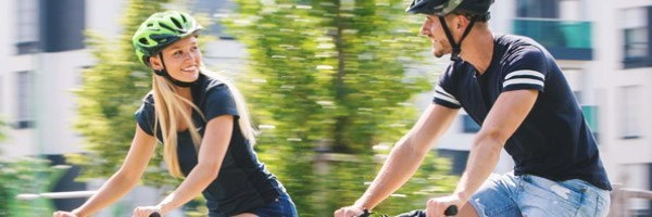 How To Choose Your First Bike