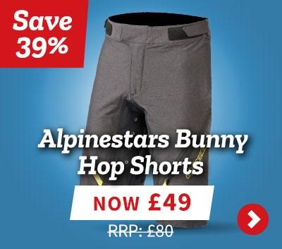 Alpinestars Bunny Hop Shorts