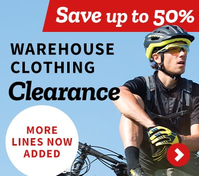 Warehouse Clothing Clearance - Save up to 50%