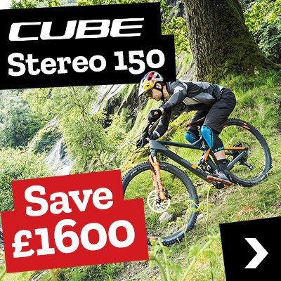 Cube Stereo - Save up to 30%