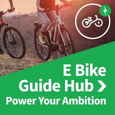 E Bike Guide Hub