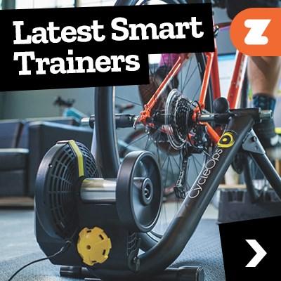 Latest Smart Turbo Trainers