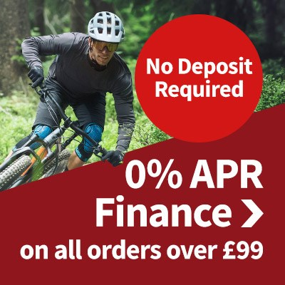 0% APR Finance