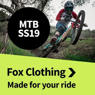 Fox Clothing SS19