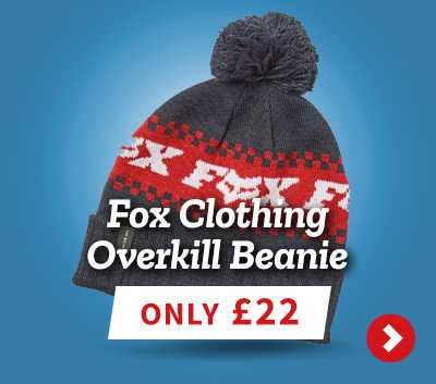 Fox Clothing  Overkill Beanie