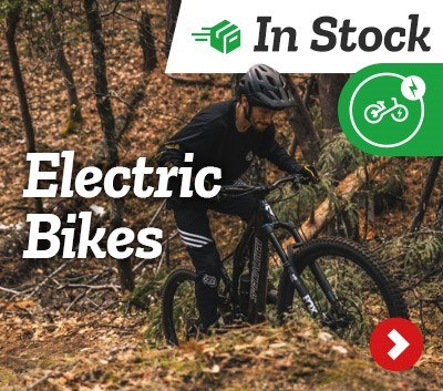 In Stock Electric Bikes - Shop Now