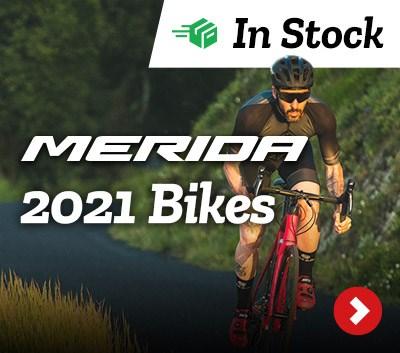 Merida Bikes - Back In Stock