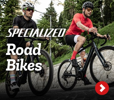 Shop Specialized Road Bikes