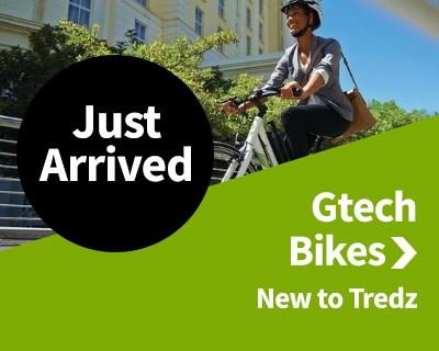 Gtech Bikes